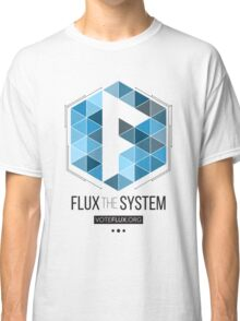 Flux the System Classic T-Shirt