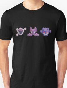 Ghastly Evolution Line, Pokemon T-Shirt