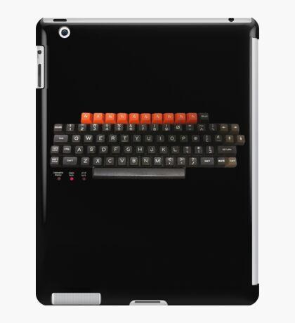 BBC Micro iPad Case/Skin