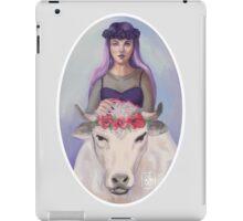 Taurus  iPad Case/Skin