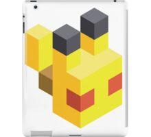 Pikachu Voxel iPad Case/Skin