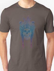 Dead shaman Unisex T-Shirt