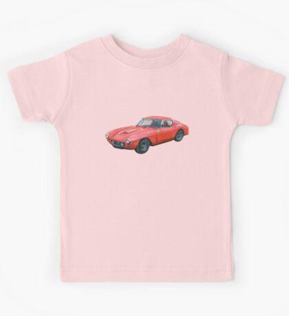 Ferrari 250 GT Berlinetta Kids Tee