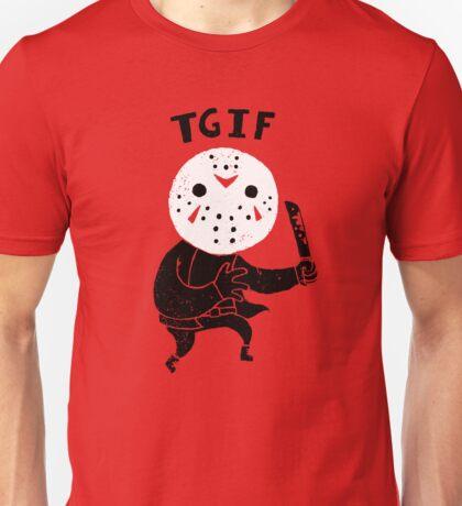 TGIF Unisex T-Shirt