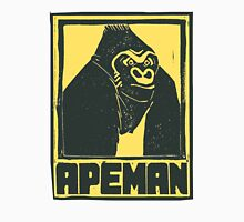Apeman Unisex T-Shirt