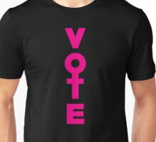 Vote Tall Unisex T-Shirt