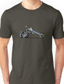 Cartoon Chopper Unisex T-Shirt