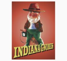 Indiana Gnomes Kids Tee