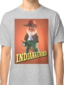 Indiana Gnomes Classic T-Shirt