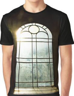 Light Graphic T-Shirt