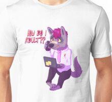 How do I adult?? Unisex T-Shirt