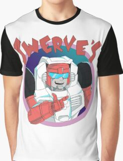 Swerve's Graphic T-Shirt