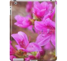 Pretty in Purple iPad Case/Skin