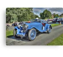 Lagonda Rapier sports car Canvas Print