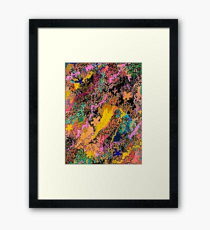 Landscape #10 Framed Print