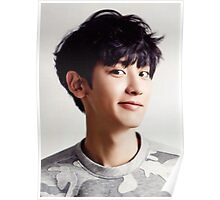 park chanyeol Poster