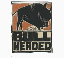 Bullheaded Kids Tee