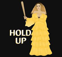 Hold Up Unisex T-Shirt
