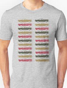 Cadillac Fleet Unisex T-Shirt