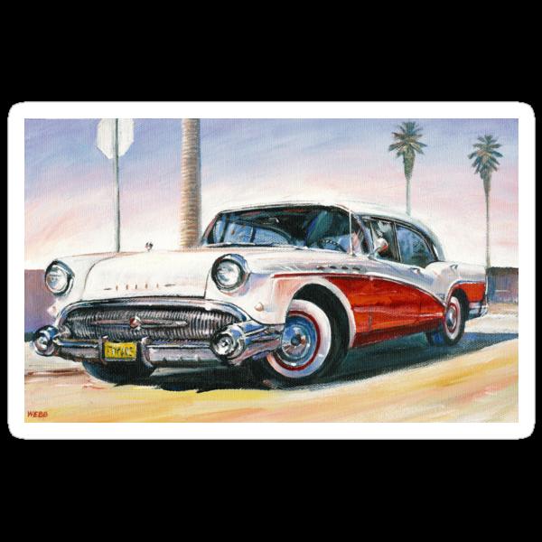 Buick by wonder-webb