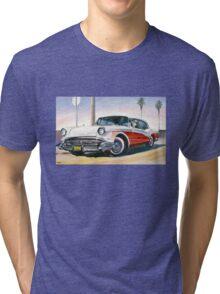 Buick Tri-blend T-Shirt