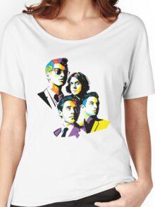 Arctic Monkeys Pop Women's Relaxed Fit T-Shirt