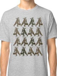 Rush Hour Classic T-Shirt