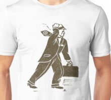 Rush Hour Man Unisex T-Shirt