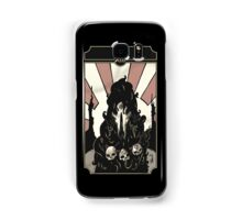 Death - Sinking Wasteland Tarot Samsung Galaxy Case/Skin