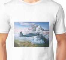 Westland Wyvern Unisex T-Shirt