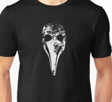 Plague Doctor's mask (Beak doctor) Unisex T-Shirt