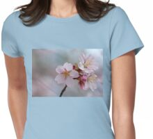 Pastels Womens Fitted T-Shirt