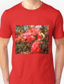 Chanteuse Unisex T-Shirt