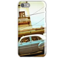 Havana Drive-By iPhone Case/Skin