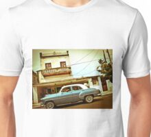 Havana Drive-By Unisex T-Shirt