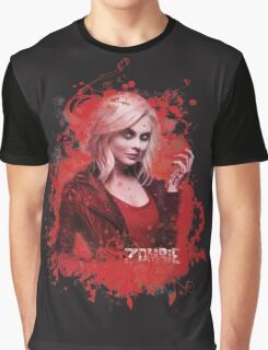 iZombie Graphic T-Shirt