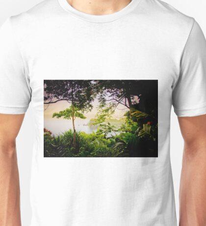 Lush Jamaica Unisex T-Shirt