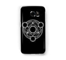 Phantasy Star Online Logo Samsung Galaxy Case/Skin