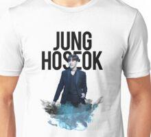 Hoseok Water Color Unisex T-Shirt
