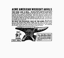 ACME - Anvils Unisex T-Shirt