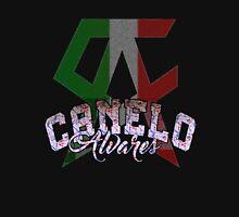 Canelo Alvares - Black Unisex T-Shirt