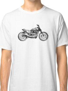 Harley Davidson Flat Tracker Classic T-Shirt