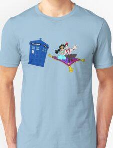 Jasmine & Eleven Unisex T-Shirt