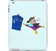 Jasmine & Eleven iPad Case/Skin