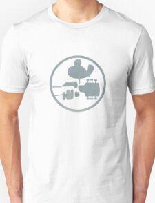 Woodstock vintage Unisex T-Shirt