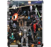 Robot from TV & Film iPad Case/Skin