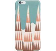 The Mountain View iPhone Case/Skin