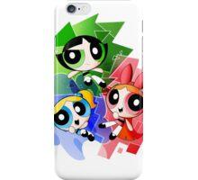 Sister Trio iPhone Case/Skin