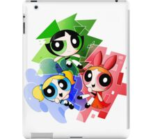 Sister Trio iPad Case/Skin