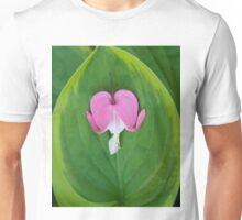 Delicate Heart Unisex T-Shirt